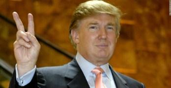 Trump Fails U.S. Citizenship Test