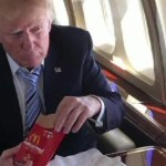 Thank You, Mr. Trump, For Proving Junk Food Is Good Food
