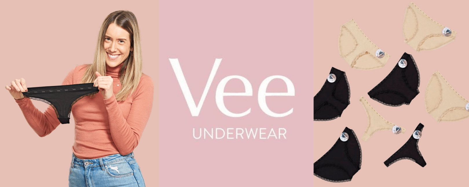 #girltalk with Emma, founder of Vee Underwear - The Daily Pretty