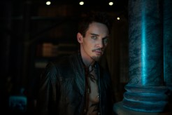 Jonathan Rhys Meyers as Valentine in THE MORTAL INSTRUMENTS: CITY OF BONES (Image Credit: 2013 Constantin Film International GmbH and Unique Features (TMI) Inc.)