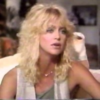 Drew David: Barbara Walters Interviews of a Lifetime: Goldie Hawn in 1982
