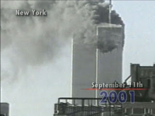Associated Press: Today in History For September 11th- Remembering 9/11, 2001