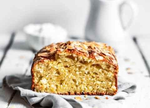 gâteau sans œufs