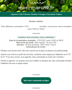 commande mon-marché.fr