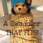 Baby Swaddler Tutorial