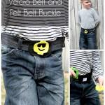 Free Belt Pattern