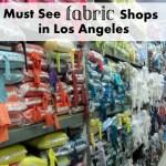 L.A. Fabric Shops
