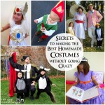 Best Tips for DIY Costumes