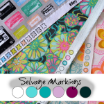 Decoding Selvage Markings