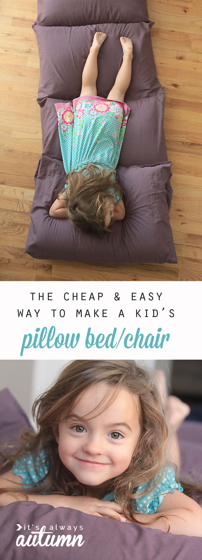 pillow-bed-chair-how-to-make-kid-child-gift-idea-sew