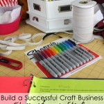 How to Build a Successful Craft Business