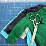 How to Alter Sleeves