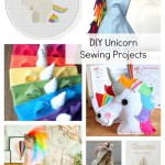Unicorn Sewing Projects