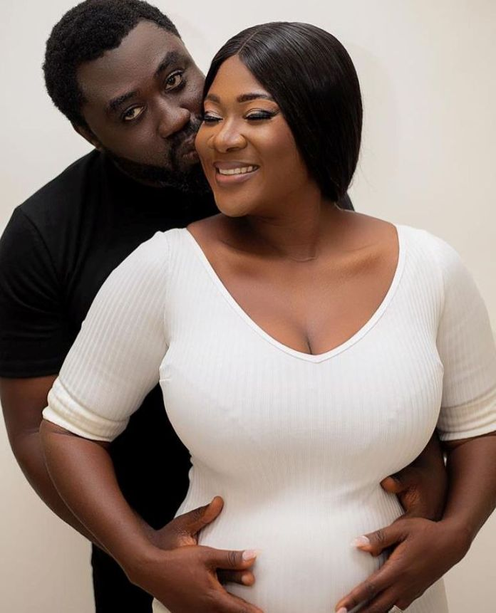 Nollywood Star Mercy Johnson Expecting Another Baby [Photos] 1