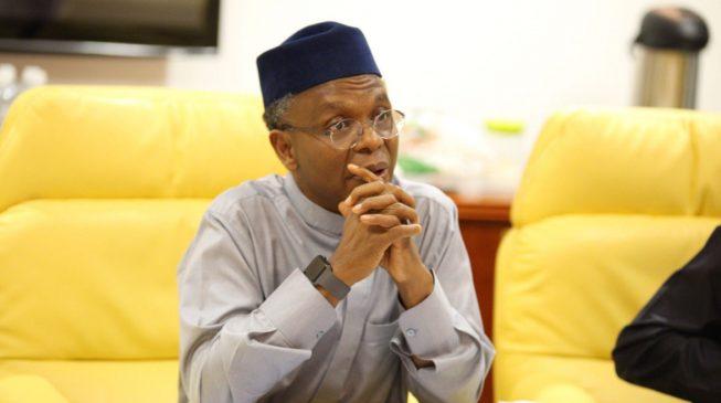 El-Rufai Apologises for Failing to Protect Kaduna Citizens