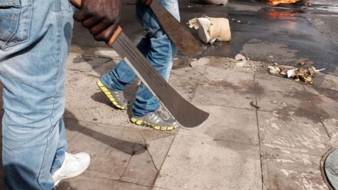 Three Dead as Rival Cult Groups Clash in Lagos