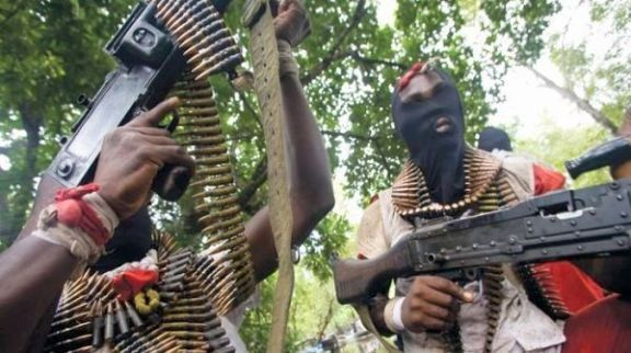 Kwara Community Uncovers Suspected Kidnappers' Camp