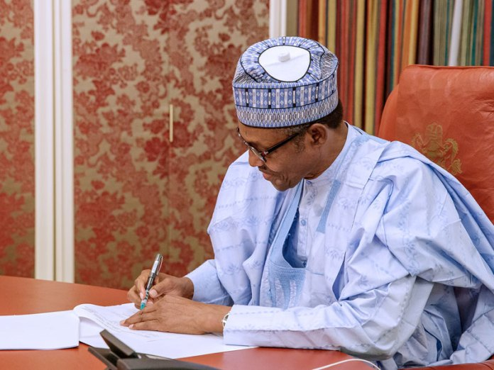 Buhari Replaces Dakuku Peterside with Bashir Jamoh as NIMASA DG