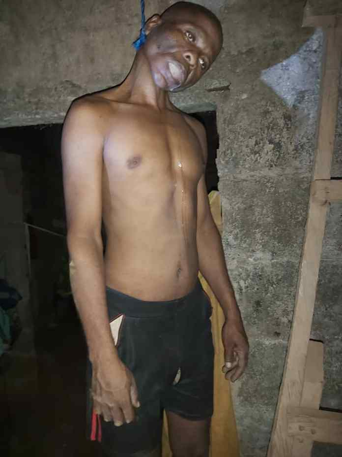 45-year-old man commits suicide in Imo State [Photo] 2