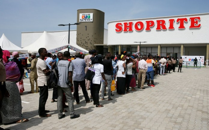 COVID-19: Shoprite introduces no face mask no shopping policy