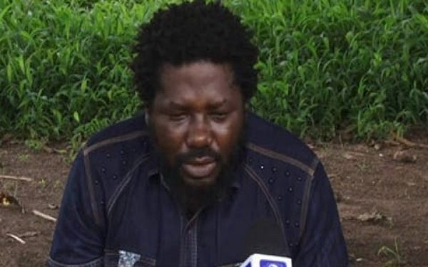 He Told Us That If It Was A Setup, The Battle Should Continue - Gana's Associate Speaks 3