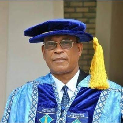 Ikpeazu appoints Prof Onyemachi Maxwell as new VC for Abia university 3