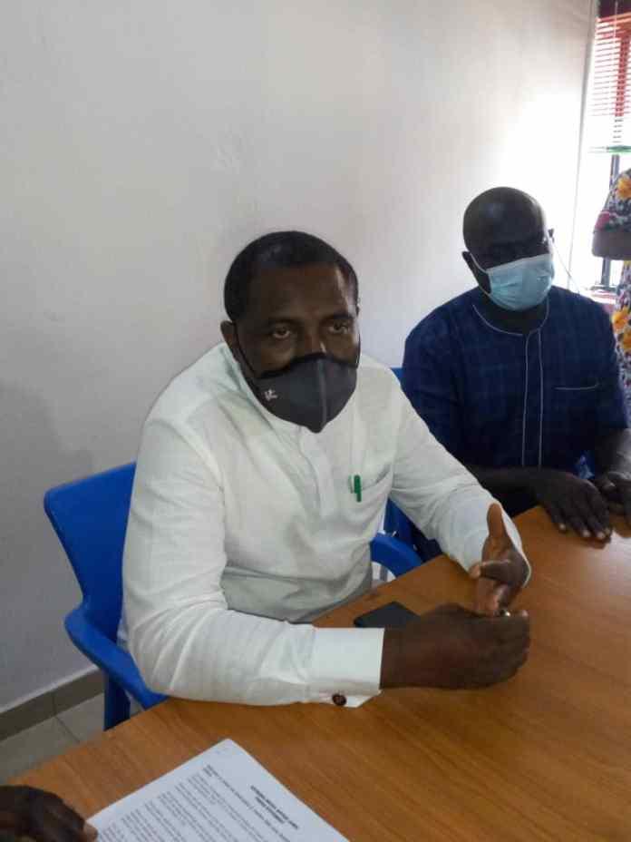 2021 Anambra Guber Race: Azubogu declares intention to run 1