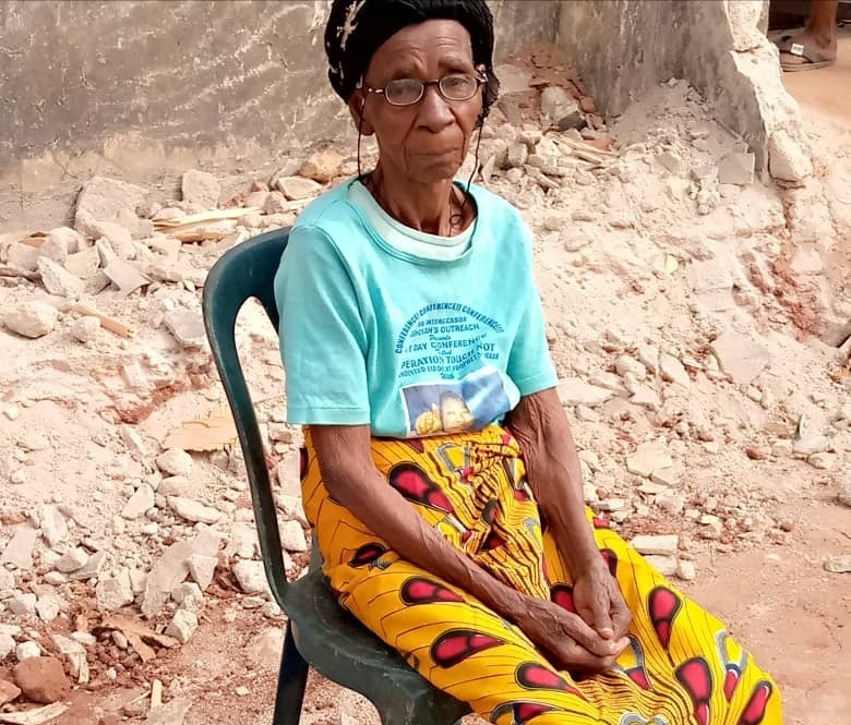 104 old woman drags Nnewi millionaire, others to court over land tussle 4
