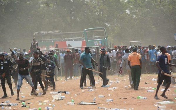 Villagers flee Ebonyi Community as fresh crisis claims 7 lives 3