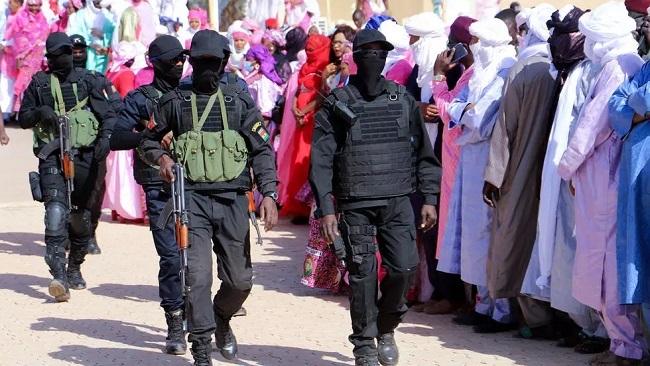 Scores Killed In Suspected Militant Attacks In Niger 3
