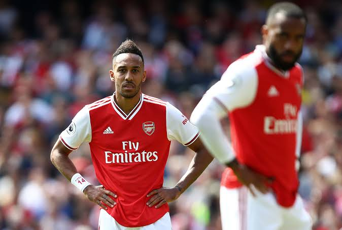 Holders Arsenal knocked out of FA Cup by Southampton 3