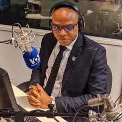 I respect Hausas, don't hate them – Nnamdi Kanu 3
