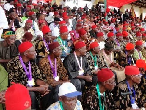 Nigeria needs Igbo Presidency for it's positive transformation - Sam Ohuabunwa 3