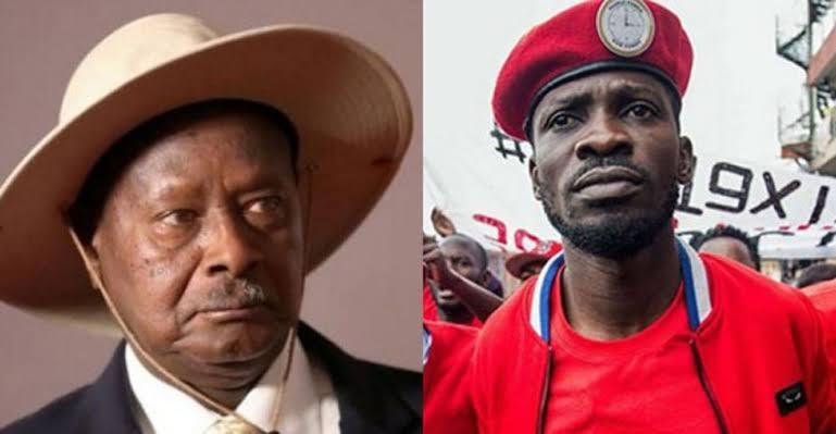 Confusion rocks Uganda as Bobi Wine claims election victory despite President Museveni's early lead 3