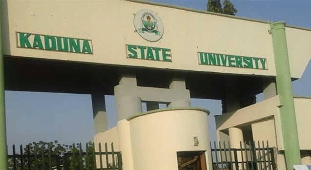 Kaduna University dismisses lecturer for hugging female student in his office 3
