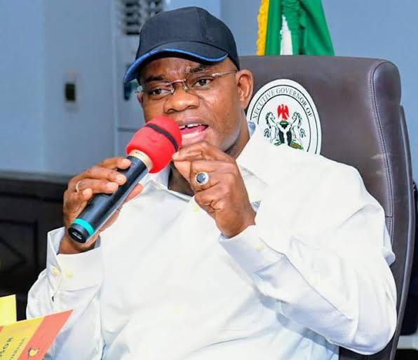 COVID-19 vaccines, mission to spread disease that will kill Nigerians —Gov Yahaya Bello 3