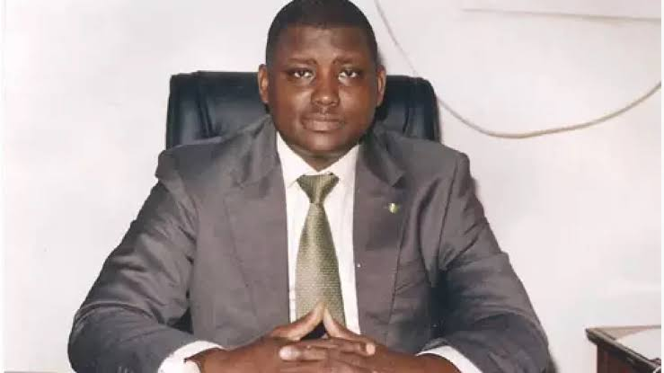 Alleged pension thief, Maina begs court for another bail over deteriorating health 3