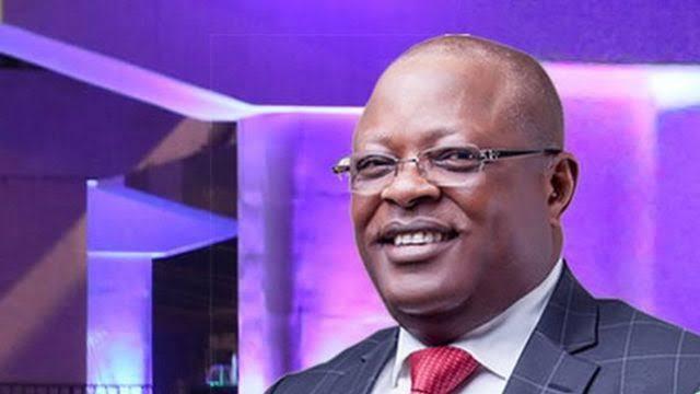 Gov Umahi imposes curfew on Ebonyi community over NURTW crisis 3