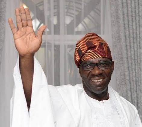 Court dismisses certificate forgery suit against Obaseki 3
