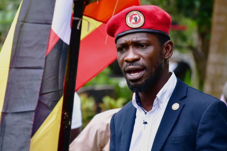 Ugandan opposition leader Bobi Wine withdraws poll result challenge 3