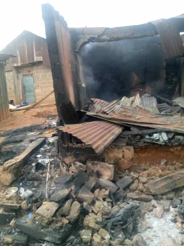 One killed in Ibadan as Yoruba, Hausa clash 3