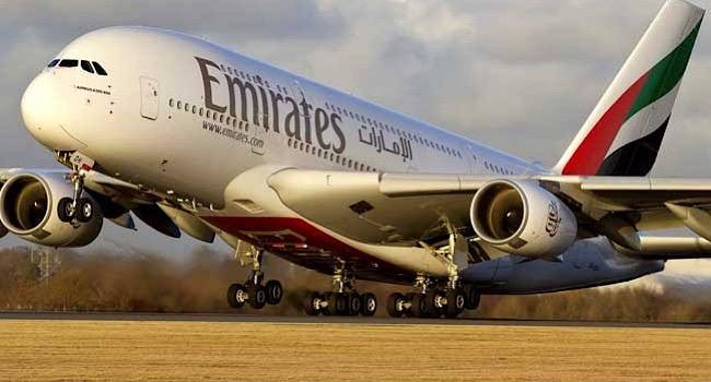 FG suspends Emirates flights from Nigeria 3
