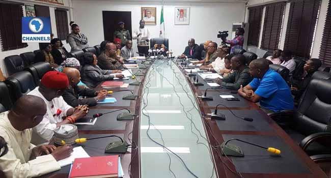 FG, Varsity Workers sign memorandum to end strike 3