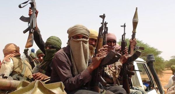 Gunmen kidnap Monarch, four others in Rivers 3