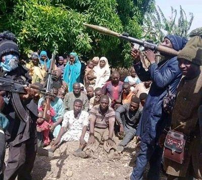 BREAKING: Niger abducted Kagara GSS pupils, teachers names released 3