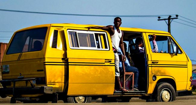 Lagos set to replace yellow buses with blue ones 3