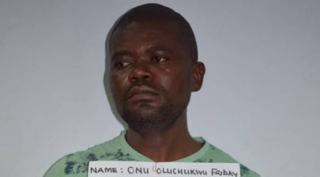 NDLEA arrests man with 86 wraps of cocaine at Abuja airport 3