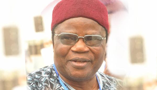 Ex-information minister, Tony Momoh dies at 81 3