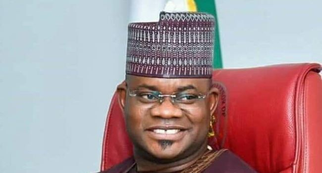 NCDC data collection not reliable - Kogi govt blasts Commission over high risk report 3