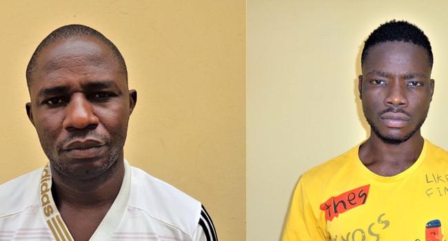 Enugu court jails three internet fraudsters 3